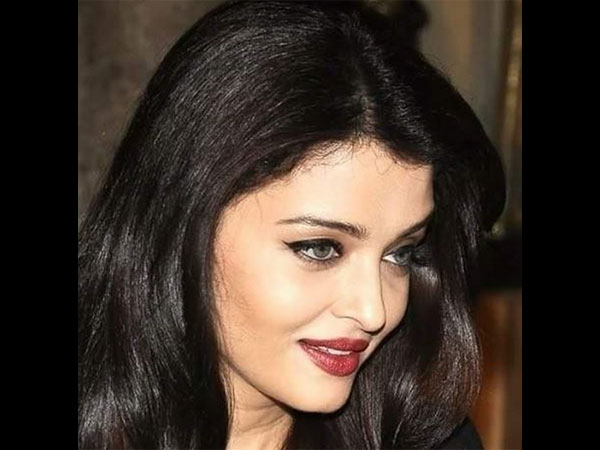 Aishwarya Was One Cutie