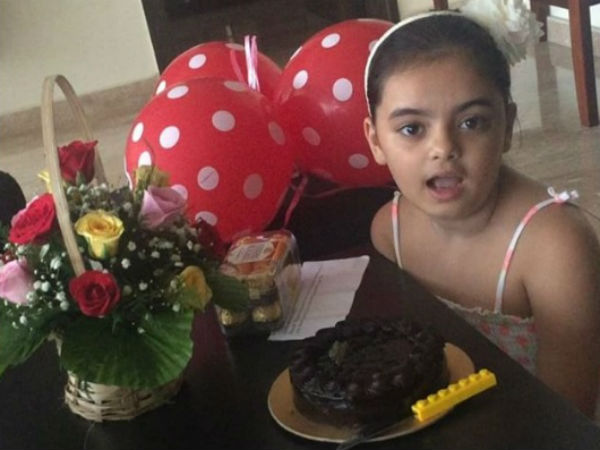 Ruhi Thanks Pratiba Di...