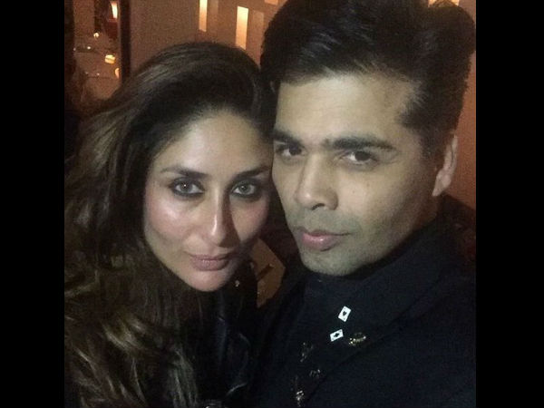 Kareena's Spokeperson Clears The Air