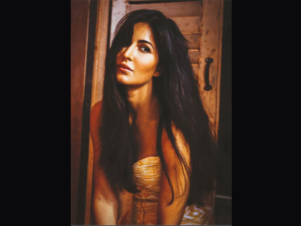 Katrina, You Look Wow!