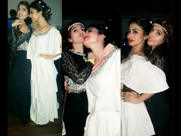 Ruby & Mouni - The Soul Sisters