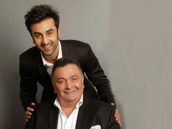 Rishi On Ranbir's Marriage