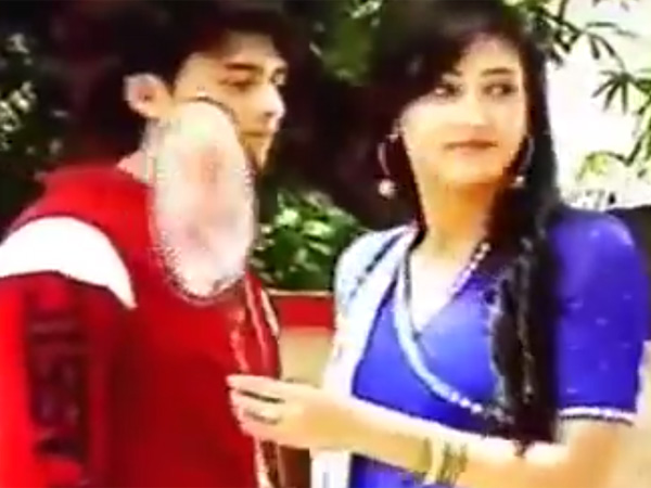 aryan and sanchi