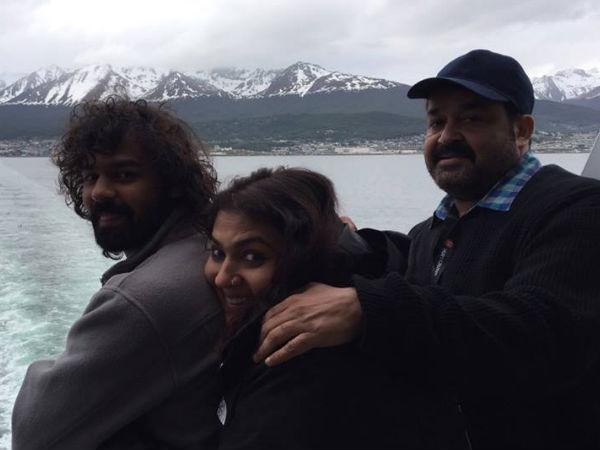 Mohanlal Confirms Pranav Mohanlal - Filmibeat