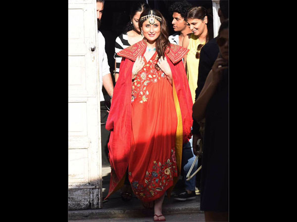 Kareena Wants To Inspire Others