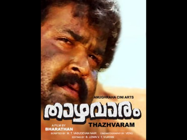 Nagarjuna in talks for Oppam remake