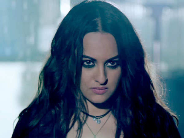 Akira 2nd Day Collection, Sonakshi Sinha starrer Remains Steady