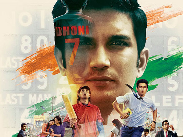 MS Dhoni - The Untold Story Movie Review By Audience Response: Live Update