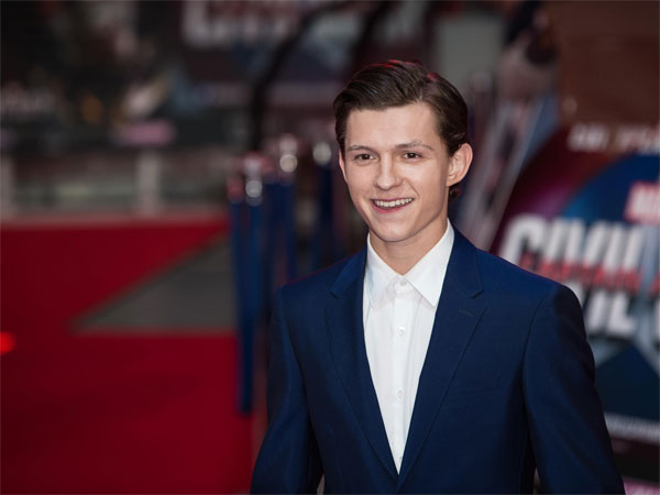 Tom Holland Keeps Damaging Spiderman Suit While Shooting