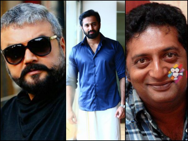 Jayaram, Unni Mukundan and Prakash Raj To Come Together!