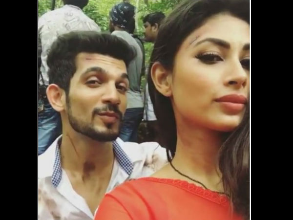 Good News! Arjun Bijlani Is In Naagin 2! (PIC)