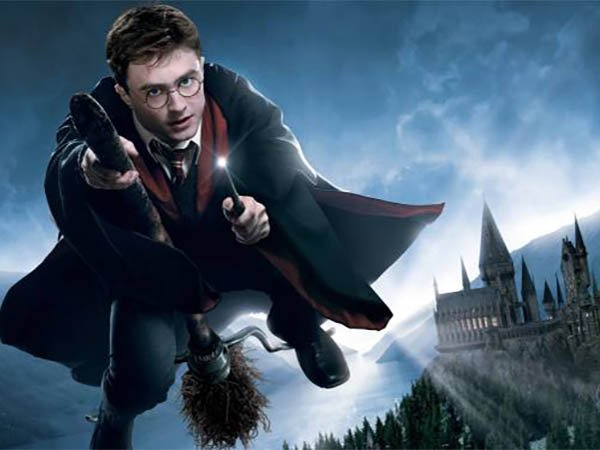 No More Stories On Harry Potter Says JK  Rowling