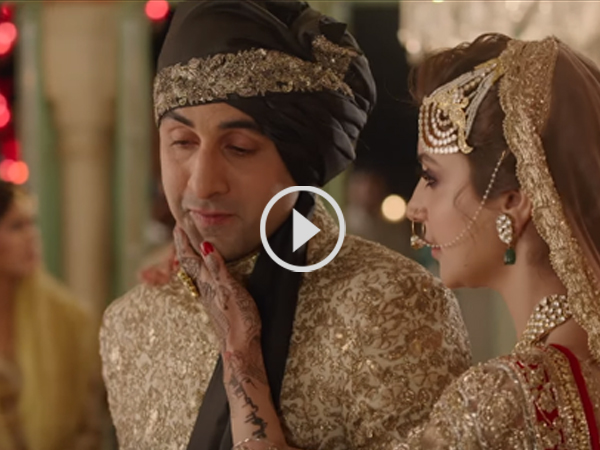 Watch: Ae Dil Hai Mushkil's Channa Mereya Song; Sad But Beautiful