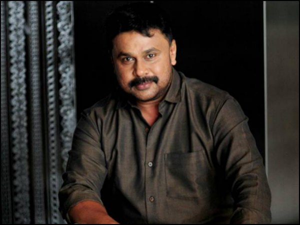 Dileep And Udayakrishna To Team Up For An Entertainer!