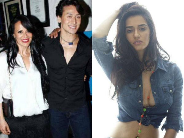 Disha Patani Opens Up On Her 'Secret Vacation' With Tiger Shroff! Talks About His Mom Ayesha Shroff!