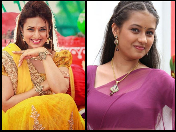 What! Divyanka Tripathi's Cousin Kanika Tiwari To Play A Lead Role In Diya Aur Baati Hum Season 2?