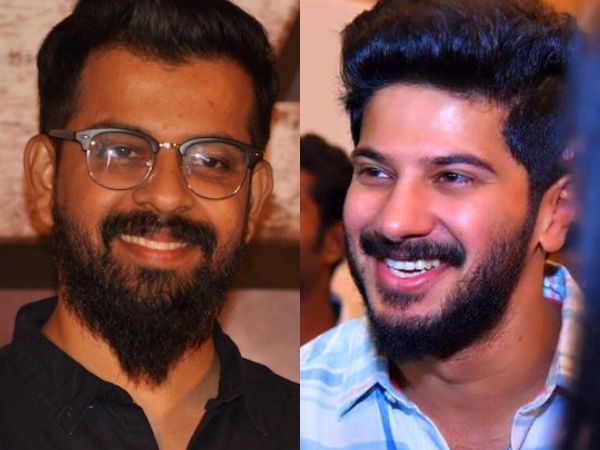 WOW! Dulquer Salmaan In Bejoy Nambiar Project