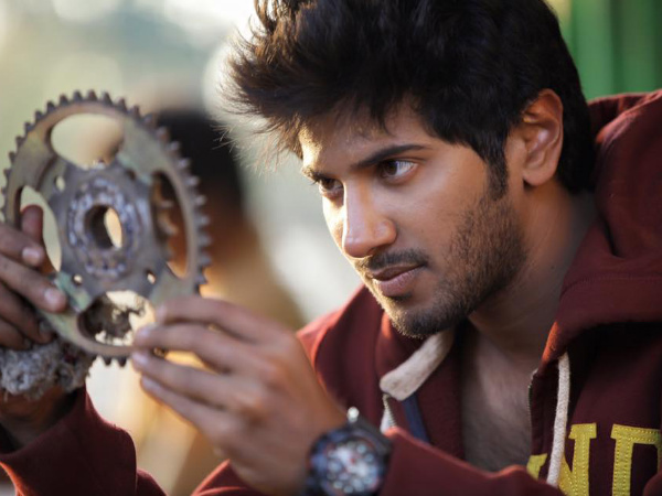 Dulquer Salmaan Stops Signing Projects?