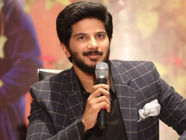MUST READ! Dulquer Salmaan Sends Out A Very Important Message!