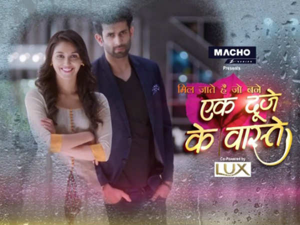 Latest!! Ek Duje Ke Vaaste Team To Wrap Up Shoot On October 1