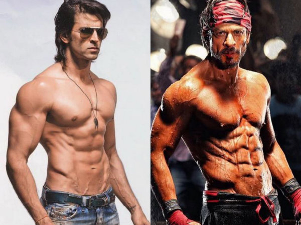 Hrithik Roshan Is Worried! Says Kaabil & Raees Might Suffer Losses!