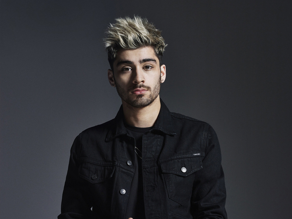 Zayn Malik Reveals  The Reason For Leaving One Direction