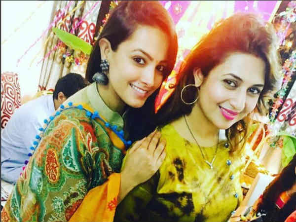 What Made Yeh Hai Mohabbatein's Shagun & Ishita Come Together? (PICS)