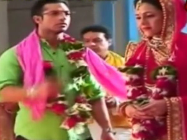 Saath Nibhana Saathiya Spoiler: Jaggi To Fall In Love With Gopi!