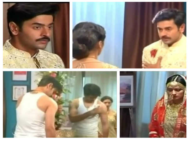 Jana Na Dil Se Door Spoiler: Marriage Drama - Ravish Is Shocked With Vividha's Rejection! (PICS)