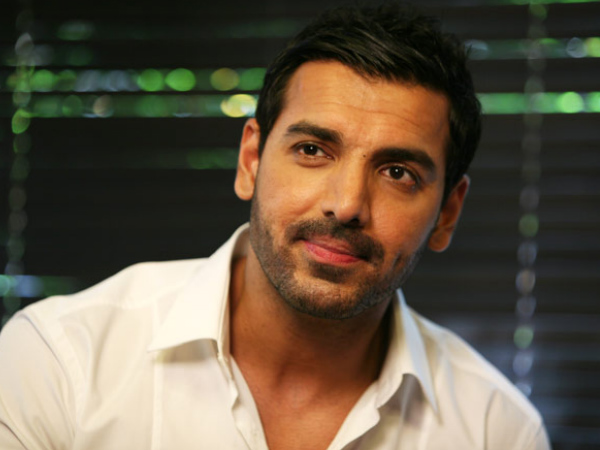 John Abraham To Make Malayalam Debut Soon!