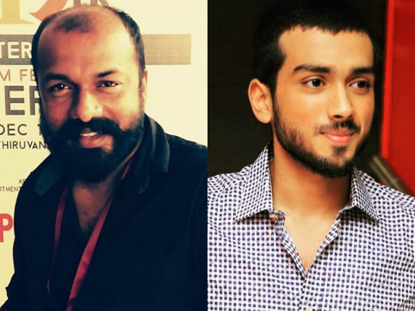 Kalidas Jayaram-Abrid Shine Movie Gets A Title!