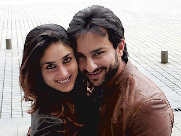 Kareena Kapoor & Saif Ali Khan To Name Their Child As 'Saifeena'?