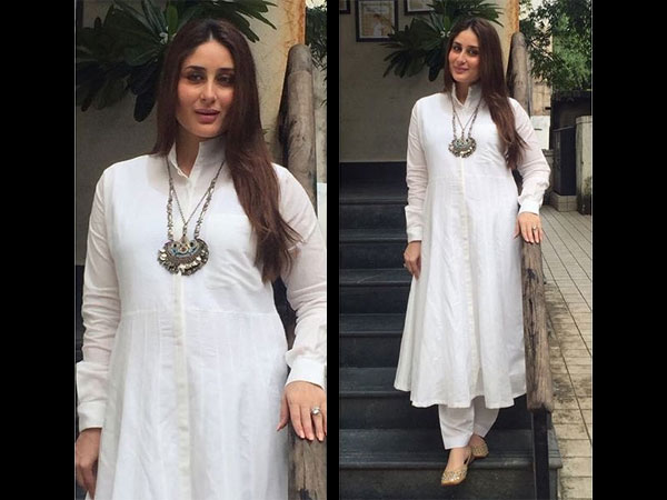 DON'T MISS! Pregnant Kareena Kapoor Talks About Shahid's ...