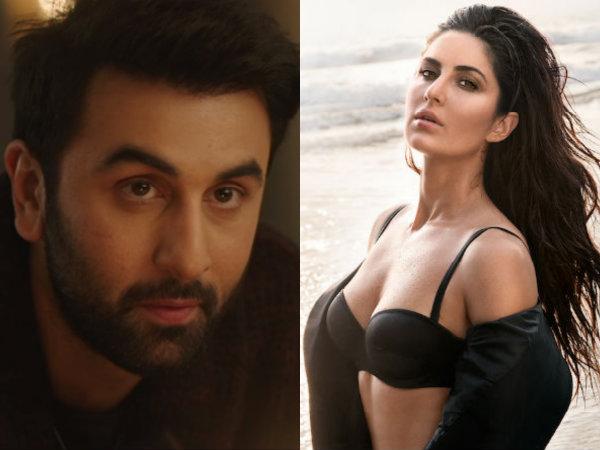 Katrina Kaif Ignores Ranbir Kapoor's Ae Dil Hai Mushkil Trailer!