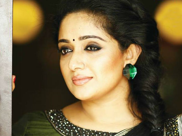 Cinema Helped Me To Overcome My Sorrows: Kavya Madhavan