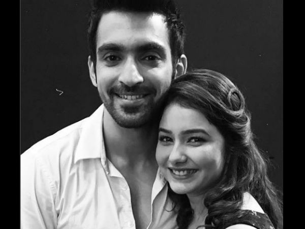 Is Kumkum Bhagya's Purab Aka Arjit Taneja Doing Bigg Boss 10?