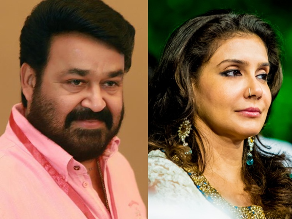 Lissy Miffed With Mohanlal & Oppam Team?