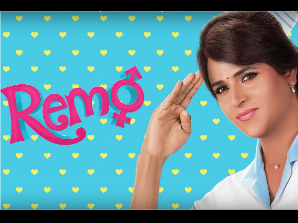 Remo Film Songs