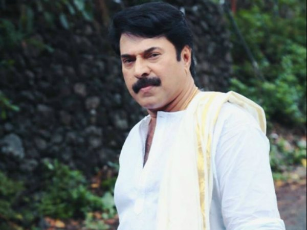 Thoppil Joppan Special: Mammootty's Tryst With Achayan Roles!