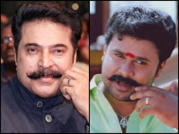 FLASHBACK! When Mammootty Was Offered The Role Of Valayar Paramisivam!