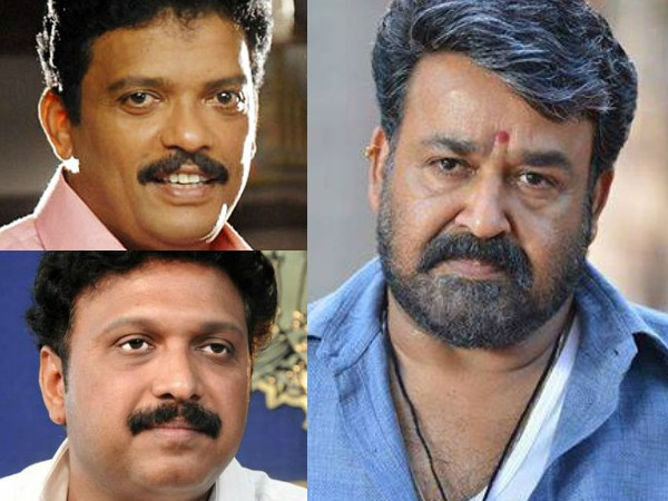 FINALLY! Mohanlal Reacts To Jagadish-KB Ganesh Kumar Controversy