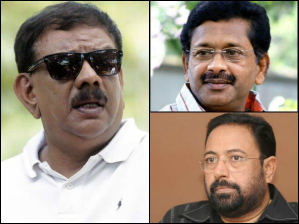 After Priyadarshan, Now We Want These Mollywood Directors To Make A Strong Comeback!