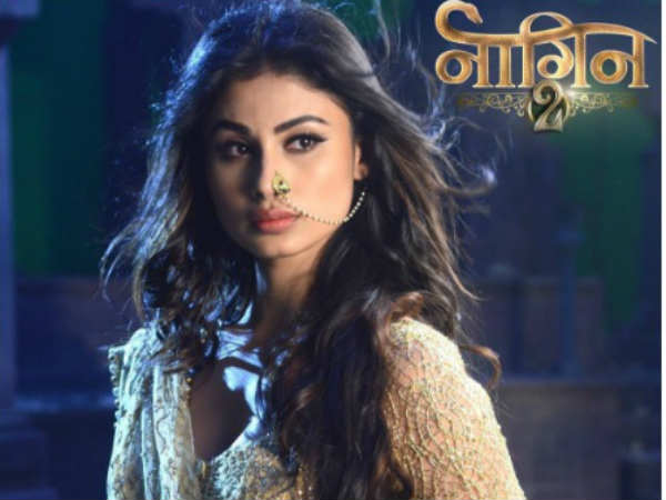 Sneak Peek At Naagin 2's First Episode… (PICS)