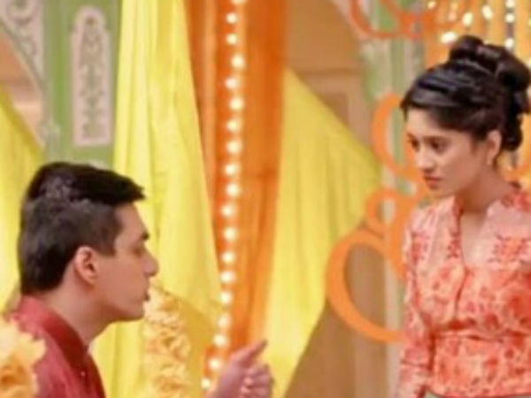 Yeh Rishta Kya Kehlata Hai Spoiler: Yash & Rose To Announce Good News! (PICS)