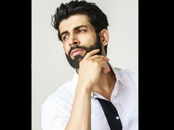 Aww! EDKV's Namik Paul Shares His Childhood Pic; Ronit's Special Message For Namik's Fans!