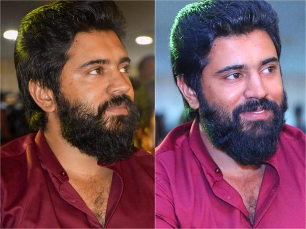 Nivin Pauly In Double Role?