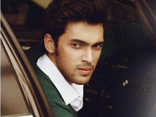 Parth Samthaan NOT Approached For Bigg Boss 10! - Filmibeat