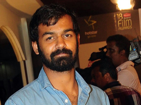 Pranav Mohanlal's Debut On Cards?