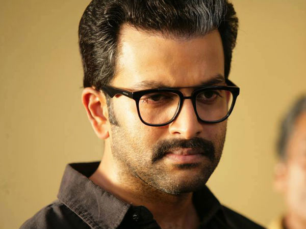 Prithviraj's Open Letter To Fans Goes Viral!