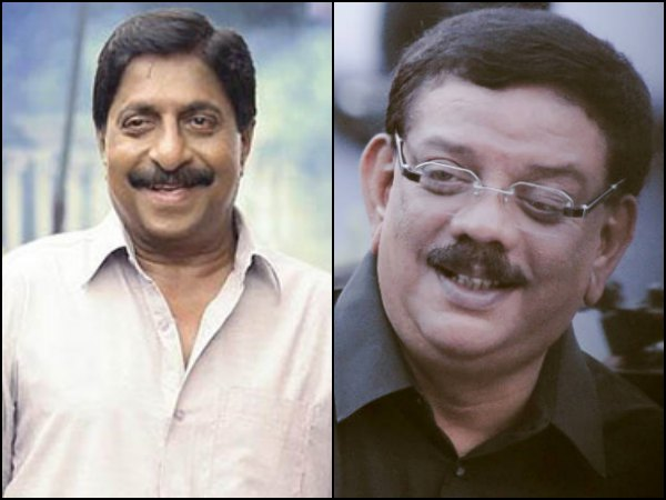 WOW! Sreenivasan To Script Priyadarshan-Prithviraj Movie?